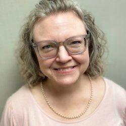 Diane New Bio Photo